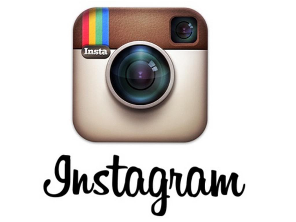 Instagram digital photoframe Instaframe: the best social photo frame ...